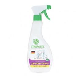Synergetic для мытья стёкол