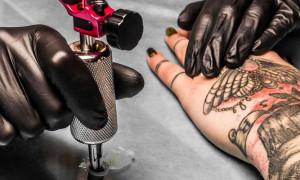 Без тату не останется никто: рейтинг лучших тату-мастеров и салонов в Нижнем Новгороде в 2020 году