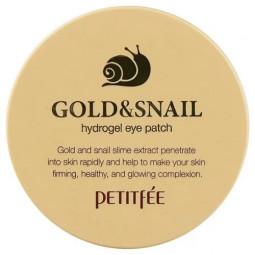 Petitfee Gold & Snail Hydrogel