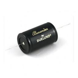 Duelund Alexander by 900 V 0.68 uF copper