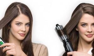 Рейтинг лучших стайлеров для волос 2020 года для создания причесок на любой вкус