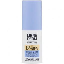 Librederm BRG + Витамин B3