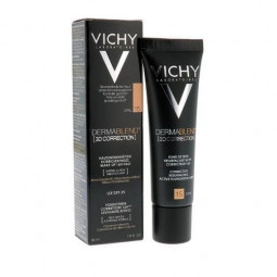 Vichy, Тональный крем Dermablend 3D Correction, 30 мл