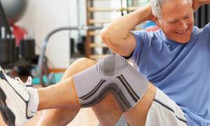 Лечим больные суставы: рейтинг лучших наколенников при артрозе в 2020 году