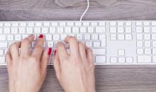 ⭐️Печатайте с удовольствием: рейтинг лучших бесшумных клавиатур 2020 года