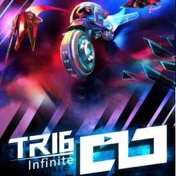 Tri6: Infinite