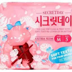Secret Day Ultra Slim M