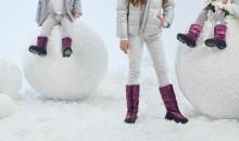 Следите за здоровьем и внешним видом ребёнка: рейтинг лучших фирм детской зимней обуви 2020 года