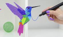 Для творчества и развлечения: топ-рейтинг лучших 3D ручек в 2020 году