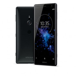 Sony Xperia XZ2 Compact DS