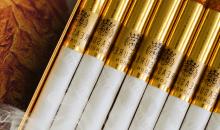 Если курить, то только лучшее: рейтинг самых дорогих сигарет в мире