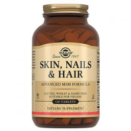Solgar Skin, Nail and Hair