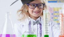Рейтинг самых лучших учебников по химии для юных и не очень дарований