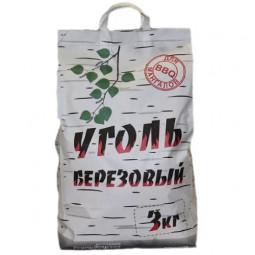 Уголь Форест, 3 кг
