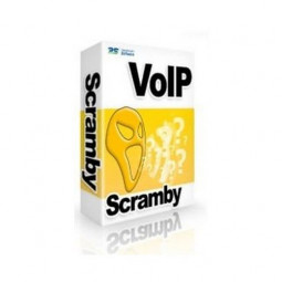 Scramby