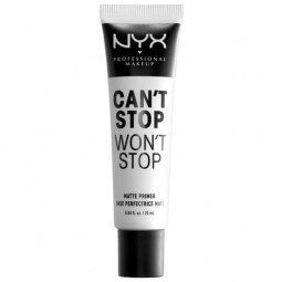 NYX Professional Can't Stop Won't Stop Matte Primer