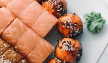 Всем любителям японской кухни: рейтинг лучших суши с доставкой в Москве на 2020 год