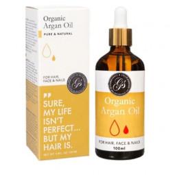 Grace & Stella Organic Argan Oil
