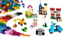 Выбираем подарок ребёнку: рейтинг лучших больших наборов Лего на 2020 год
