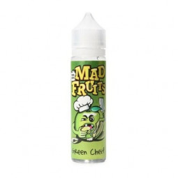 Mad Fruits Green Chief
