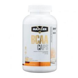 BCAA Maxler BCAA Caps (360 капсул)