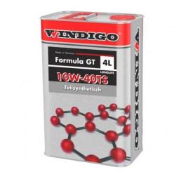 WINDIGO FORMULA GT 10W-40 TS