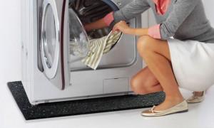 Просто и эффективно: рейтинг лучших антивибрационных ковриков (подставок) для стиральной машины 2021 года