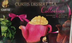 Коллекция чая с удивительными и неповторимыми вкусами
