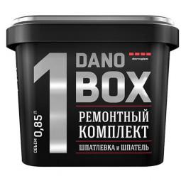DANOGIPS, Dano Box 1