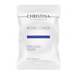 Christina Rose de Mer Peeling Soap