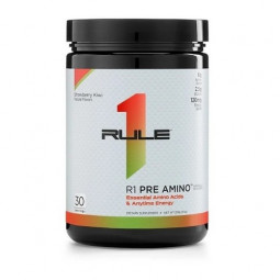 Rule One Proteins, R1 Pre Amino Powder