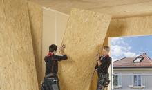 Рейтинг лучших osb плит в 2020 году для тех, кто строит или ремонтирует малоэтажный дом