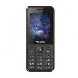 Nobby 240 LTE