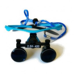 Magnifier QC Optic x2,5-420H