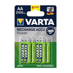 VARTA, Recharge Accu Power