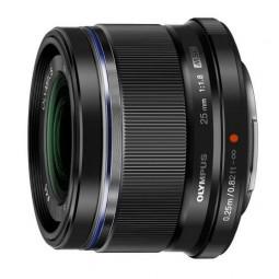 Olympus, 25 mm f/1.8