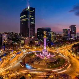 Мехико (Мексика)
