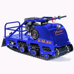 SNOW DOG X-MOTORS 15 л.с.