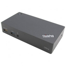 Lenovo, ThinkPad USB 3.0 Ultra Dock 40A80045EU