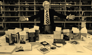 Нетлеющая классика: лучшие книги Рэя Брэдбери в рейтинге Zuzako