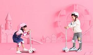 Альтернатива самокатам и скейтбордам: рейтинг лучших кикбордов для детей на 2020 год