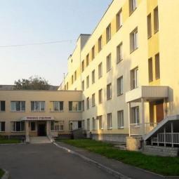 Акушерский стационар № 2 Екатеринбургского клинического перинатального центра
