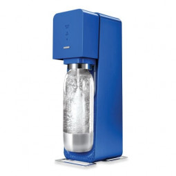Sodastream, Source Metal Edition