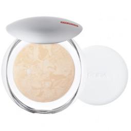 Pupa Luminys Silky Baked Face Powder