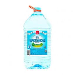 Вода питьевая «Черноголовская», негазированная, 5 л