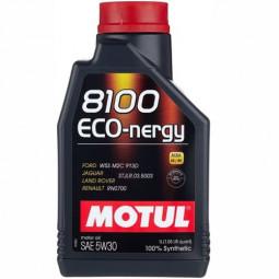 Motul 8100 Eco-nergy 5W30