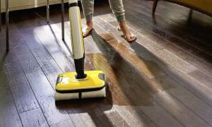 Делаем уборку приятной: рейтинг лучших электрошвабр в 2021 году