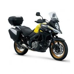 Suzuki, V-Strom 650