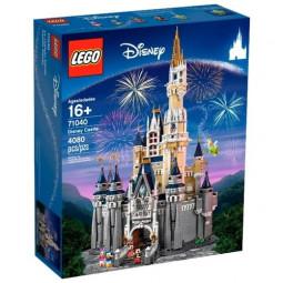 Сказочный замок (Disney Princess)