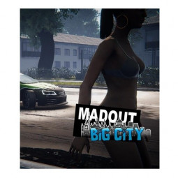 MadOut2
